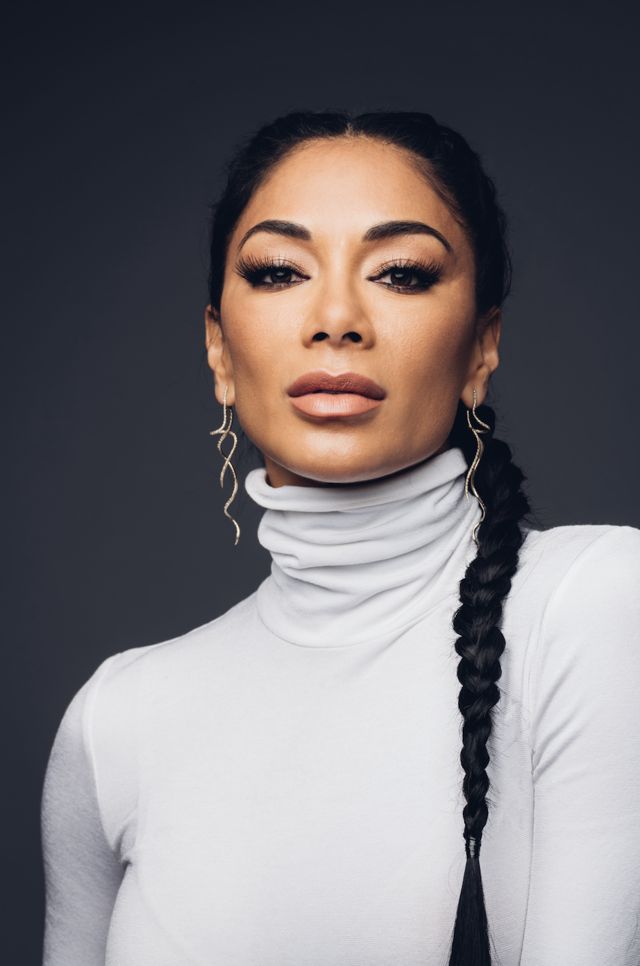 With the first season of  The Masked Singer  underway, we got Nicole Scherzinger to sit down and answer some of YOUR burning questions about the wildly popular new show.