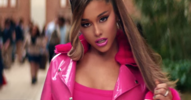 Buzzffed Best Of Ariana Grande: Ariana Grande: 10 Facts You Should Know