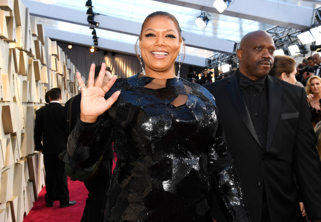 Queen Latifah is  building  a multimillion dollar housing complex in her hometown of Newark, New Jersey. -  The Queen is building the housing structure to increase affordable housing in the area.