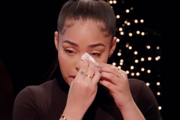 17 New Things We Learned From Jordyn Woods' Interview