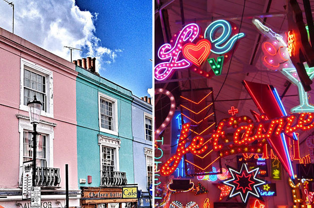 100 Things Everyone Should Do In London At Least Once