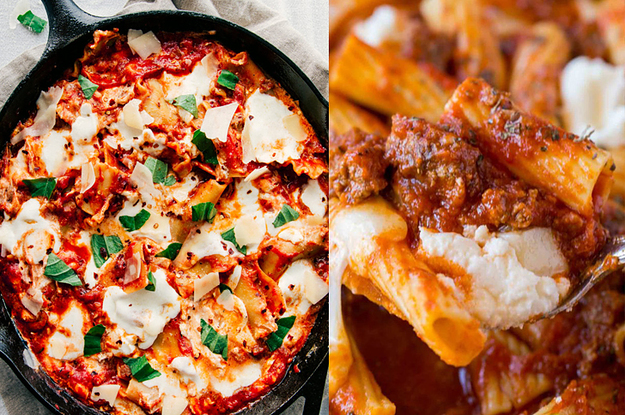 22 Easy Dinners You Can Make In A Cast Iron Skillet