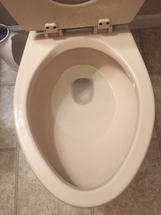 Admirable 17 Things That Actually Make Cleaning Toilets Incredibly Easy Creativecarmelina Interior Chair Design Creativecarmelinacom