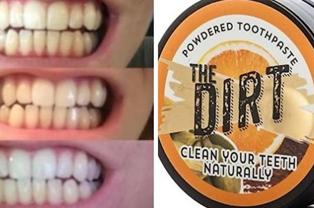 24 Things That Will Make Your Teeth Cleaner Than Ever