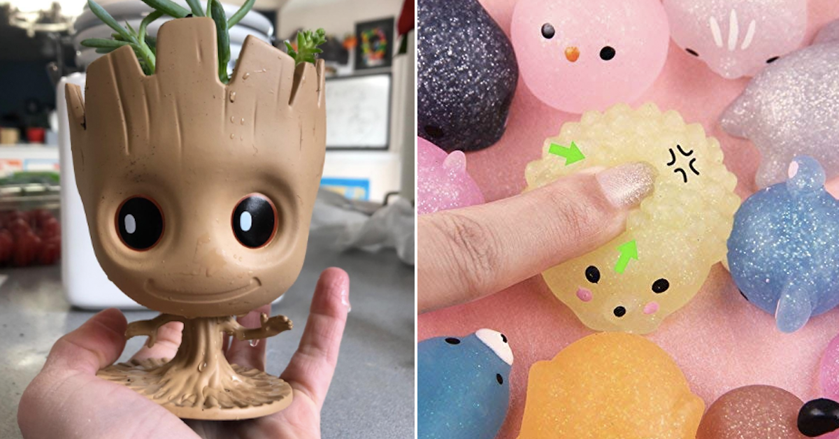 30 Things Under $10 That Will Instantly Make Your Life Way Cuter