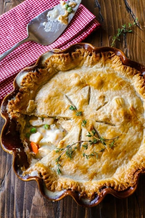 17 Surprising Recipes That Start With Store Bought Pie Crust