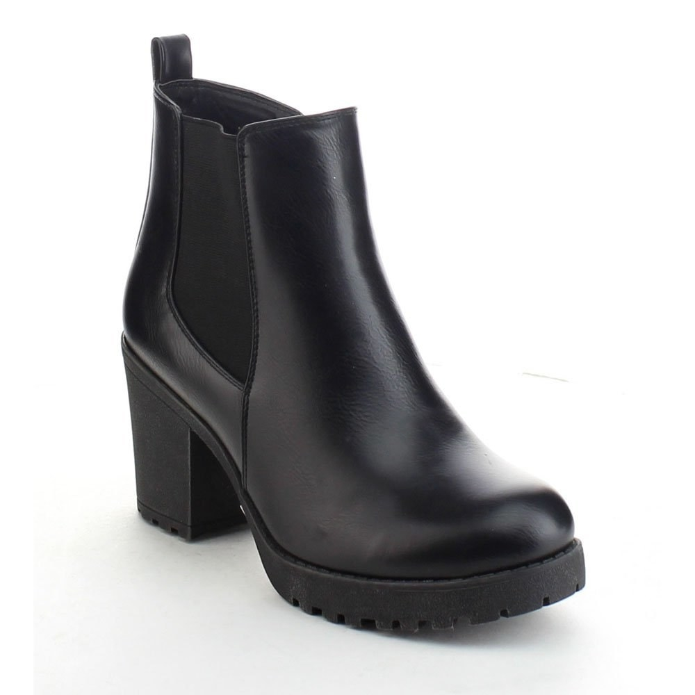 06d3ca5b9f424 22 Ankle Boots You Can Get On Amazon That Are Totally Worth It