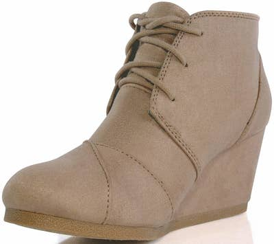 7c9a942c955fa 22 Ankle Boots You Can Get On Amazon That Are Totally Worth It