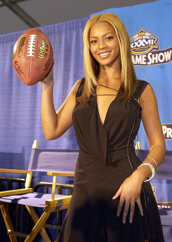 In 2003.