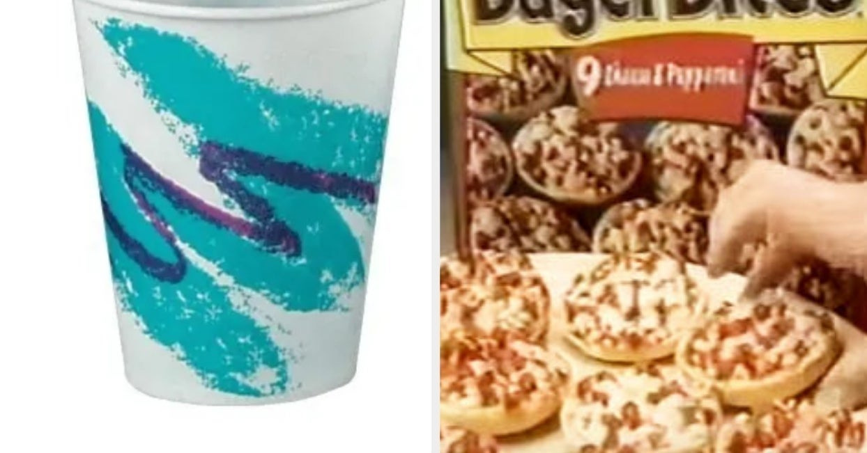 25 Things That Were Just Oh-So-Satisfying To '90s Kids