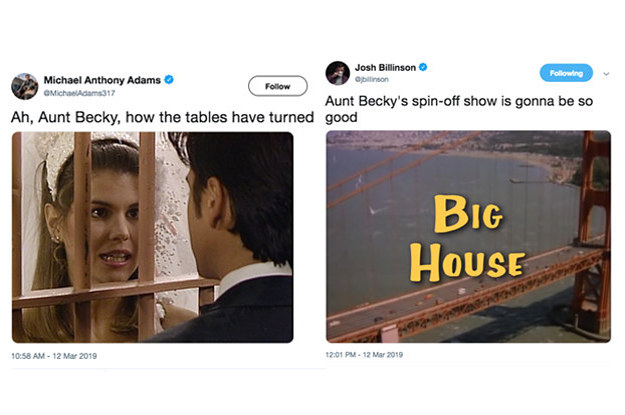 Heres A Bunch Of Memes About The Felicity Huffman And Lori Loughlin