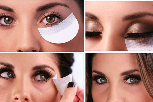 Easy Makeup And Beauty Hacks