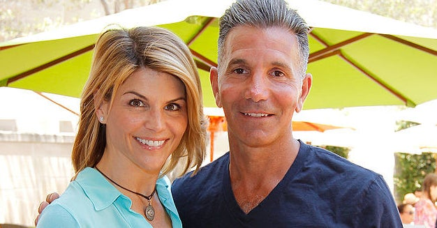 Everything You Need To Know About Mossimo, Lori Loughlin's Husband In The Middle Of The College Admissions Scam