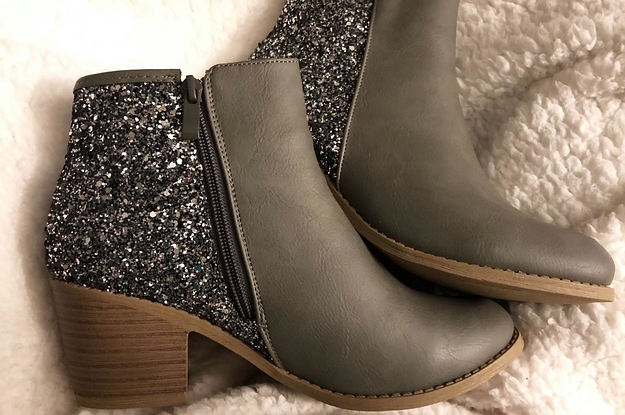 caa15641f8ca4 22 Ankle Boots You Can Get On Amazon That Are Totally Worth It