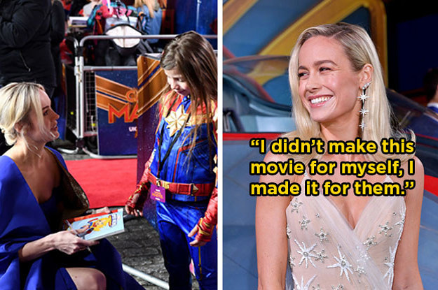 23 Brie Larson Moments For Anyone Who's Now ...