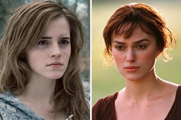 Which Fictional Women From Books Are Your Favorite?