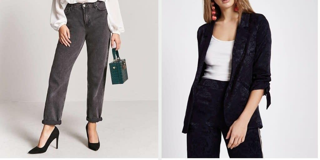 eeadfbab67ec1 13 Pieces Of Office-Appropriate Clothing That Are Still Stylish