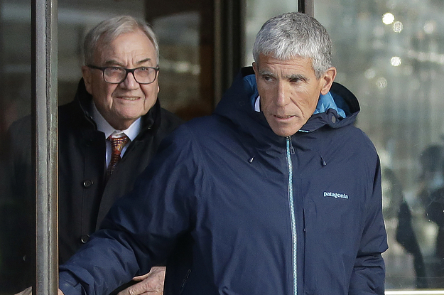 The Man Who Ran The College Admissions Scam Used His Charity To Donate $150,000 To His Own Son's University