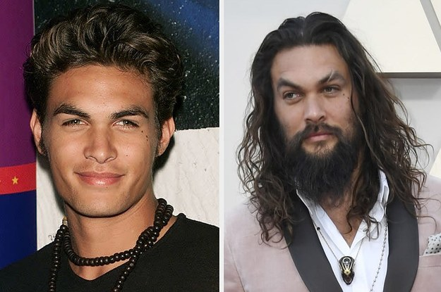 42 Celebrity Men Who Are Less Bald Than They Used To Be