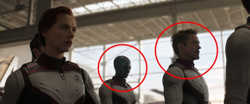Nebula becoming part of the team is making me EMOTIONAL!