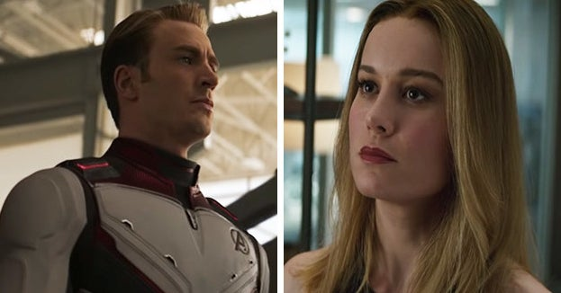 "19 Details From The ""Avengers: Endgame"" Trailer That You Might've Missed"
