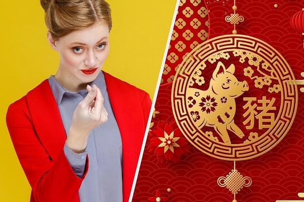 Beantworte 5 Fragen und wir verraten dir dein wahres chinesisches Sternzeichen