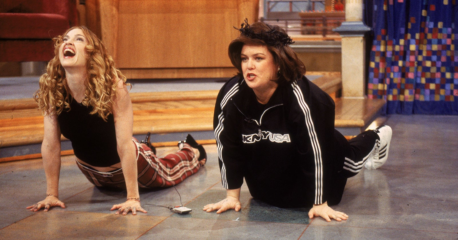 """Being Gay Was Never The Hardest Part"""": Rosie O'Donnell On ..."""