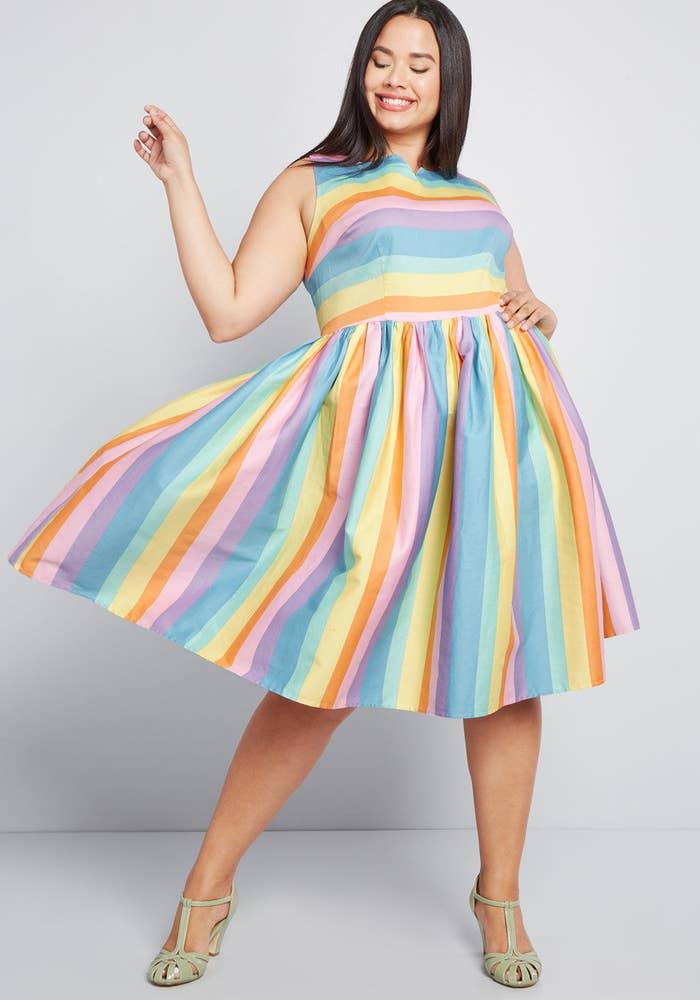 Get it from ModCloth for $79 (available in sizes 4–30).