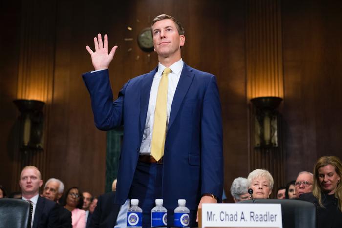 6th Circuit Judge Chad Readler