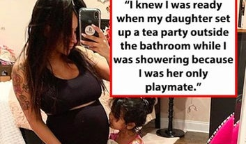 17 Parents Share The Moment They Knew They Were Ready For Another Kid