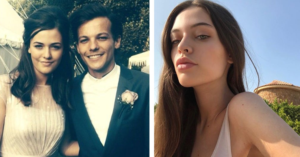 Louis Tomlinson's Sister, Félicité, Has Reportedly Died At The Age Of 18