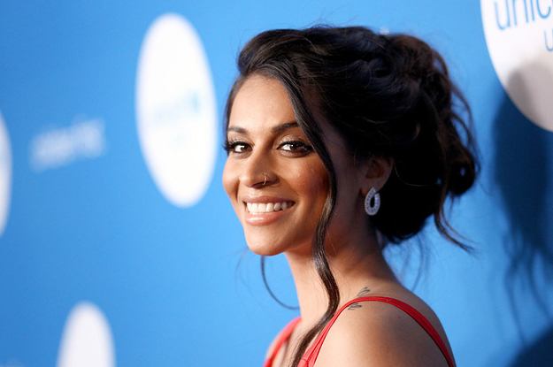 "YouTube Star Lilly Singh Is Replacing ""Last Call With Carson Daly"" On NBC"