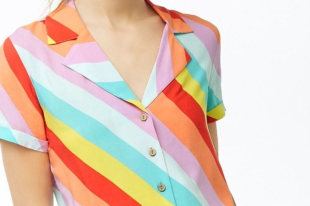 32 Pieces Of Clothing You'll Really And Truly Wear All The Time