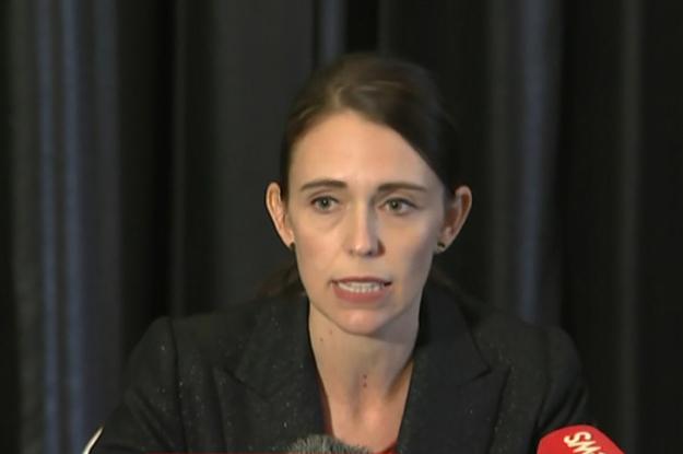 Brenton Tarrant Pinterest: Christchurch Shootings: Jacinda Ardern Has Called Friday