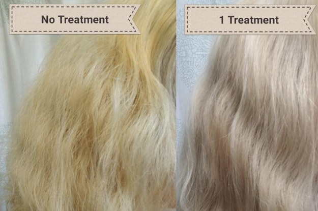 19 Face And Hair Treatments That'll Make A Noticeable Difference