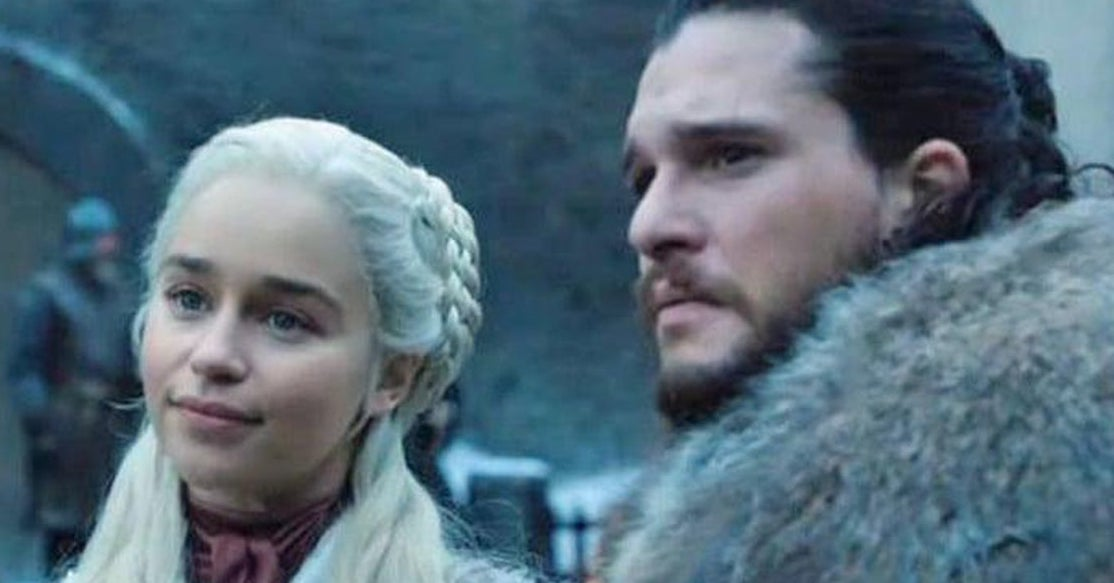 "HBO Just Confirmed The ""Game Of Thrones"" Episode Run Times For The Final Season And TBH, I Need More"