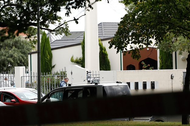 The Eerie Absence Of Viral Fakes After The New Zealand Mosque Attacks