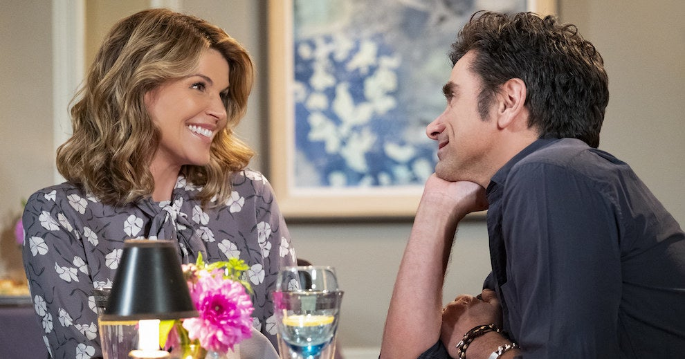 "Lori Loughlin Reportedly Won't Return To Netflix's ""Fuller House"" For Its Final Season"