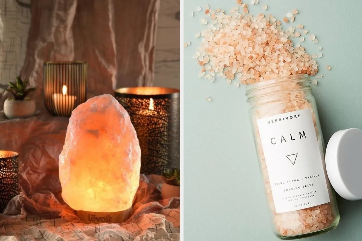 25 Inexpensive Products That May Finally Help You Relax A Bit