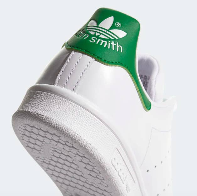 c3574e4c037 Promising review   quot I have been wearing the Stan Smith style of Adidas  for
