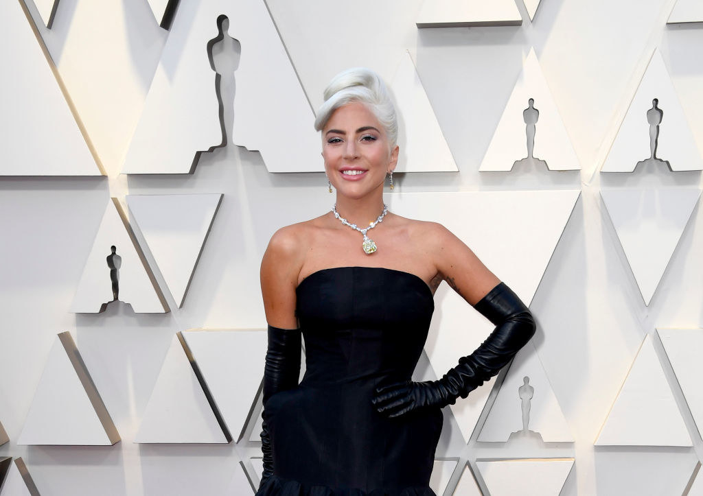 """There are 19 species under this genus including Gaga germanotta, to honor the artist's last name, and Gaga monstraparva, which translates to """"little monsters."""" Its DNA sequence also spells out GAGA."""