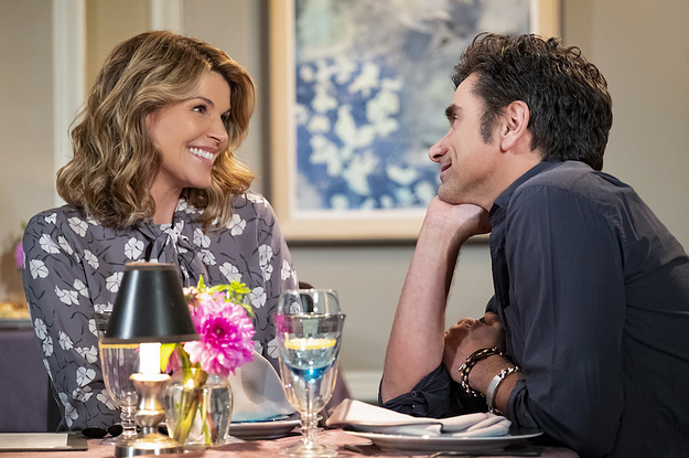 """Lori Loughlin Reportedly Won't Return To Netflix's """"Fuller House"""" For Its Final Season"""