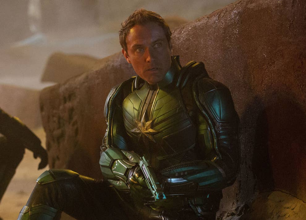 All Of The Marvel Studios Movie Villains, Ranked From Worst