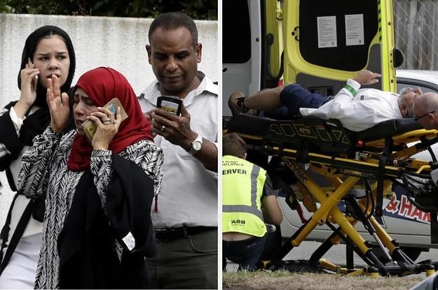 New Zealand Mass Shooting Update: Morning Update: A Massacre In New Zealand
