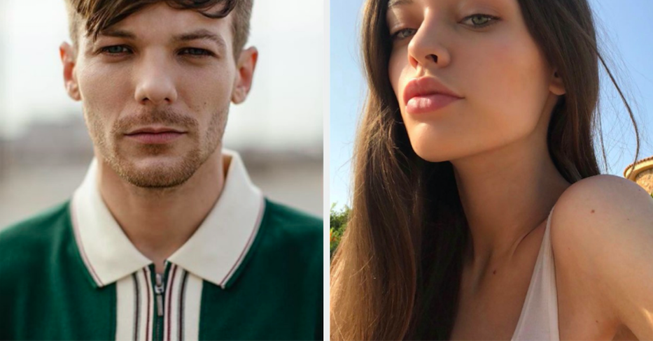 Here Are Félicité Tomlinson's Last Instagram Posts Before Her Death, And The Messages Of Support Fans Are Sending Louis