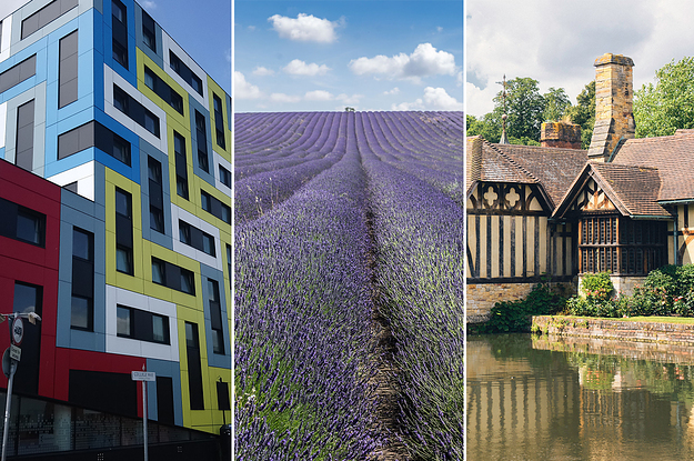 18 Brilliant Day Trip Destinations Within An Hour Of London