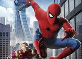<i>Spider-Man: Homecoming</i>