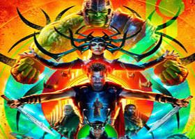 <i>Thor: Ragnarok</i>