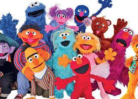 <i>Sesame Street</i>