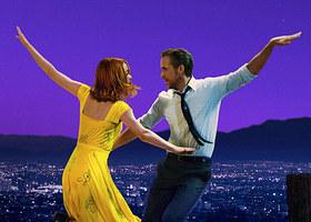 <i>La La Land</i>